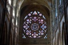 欧洲行之布拉格的教堂们⛪️