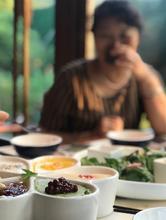 杭州茶博物馆边上的绿茶,是最好的一家绿茶