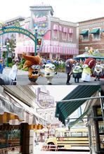 日本旅行日志 | 万圣节限定环球影城和哈利波特~